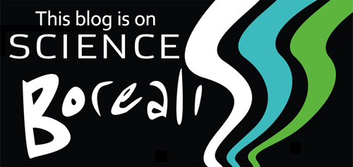 This blog is on Science Borealis